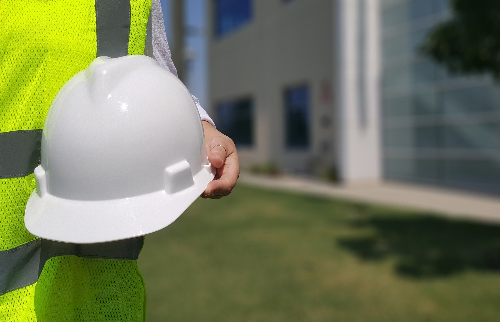 On-Site Workplace Safety